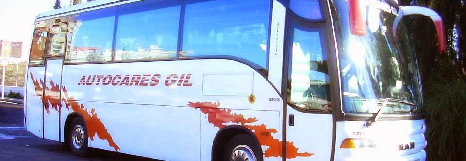 Cómo organizar un viaje de grupo en autobús