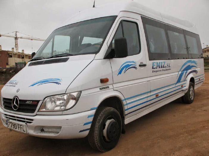 Aumento en la demanda de autobuses y autocares para trayectos cortos