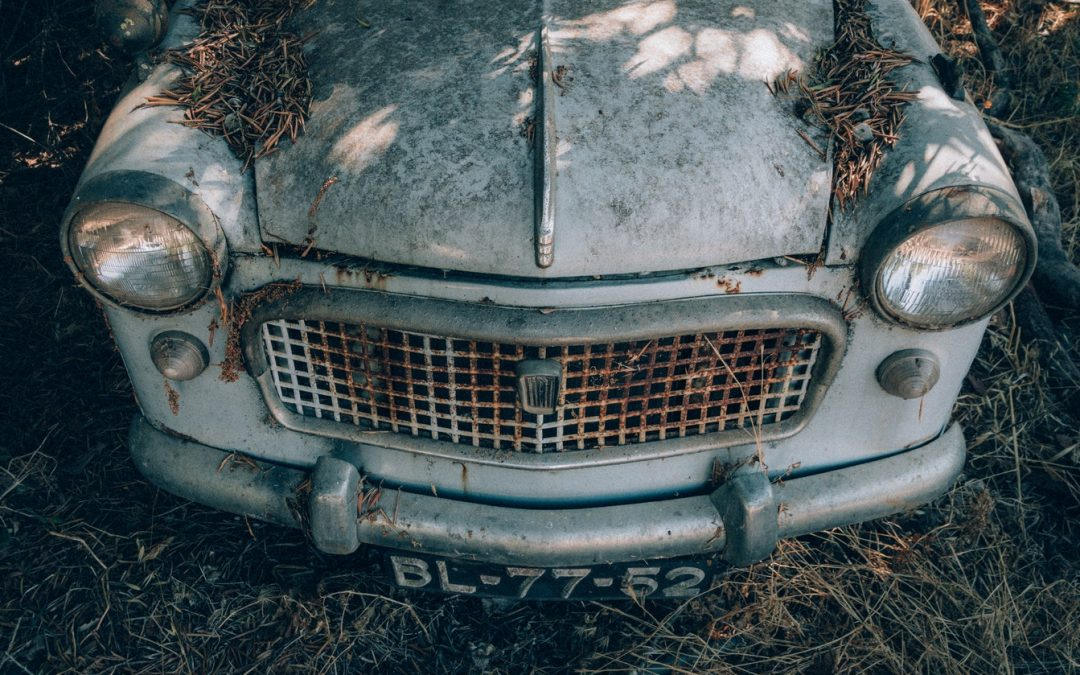 Autodesguaces para tu coche