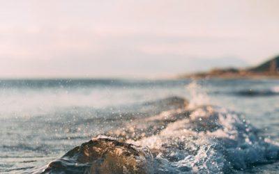Viajar a la playa en invierno