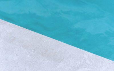 ¿Una piscina en casa?