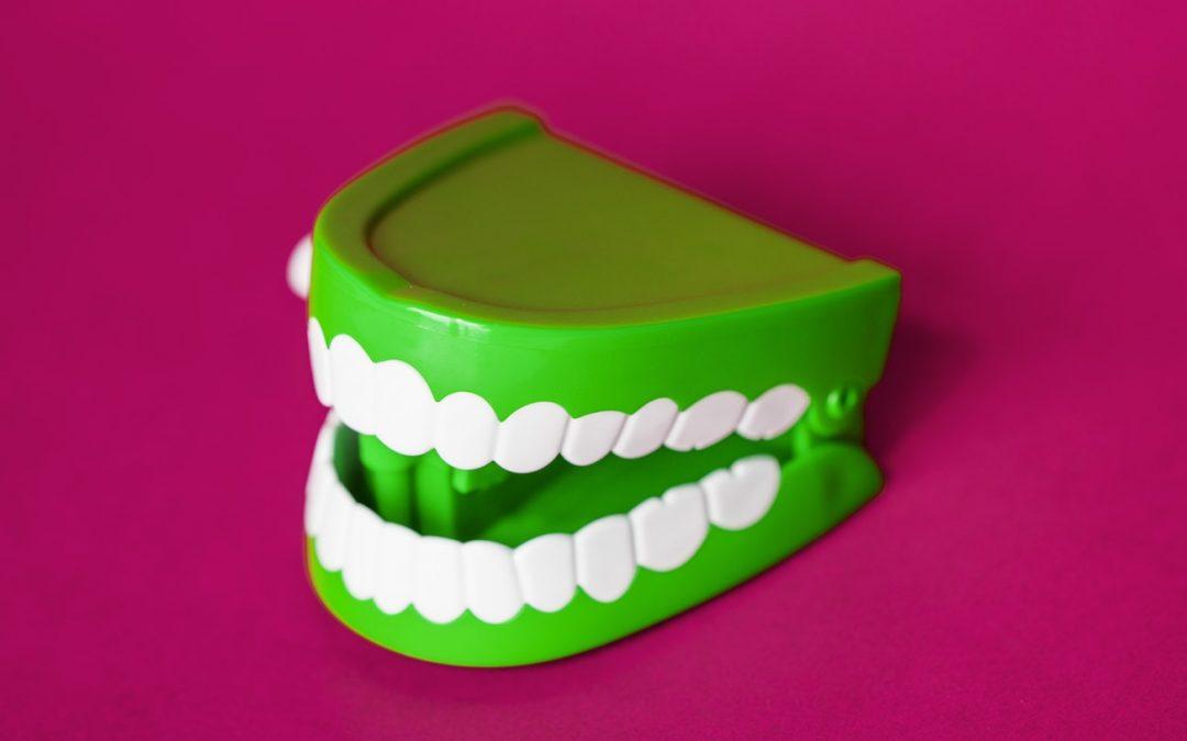 Implantes dentales para tu boca