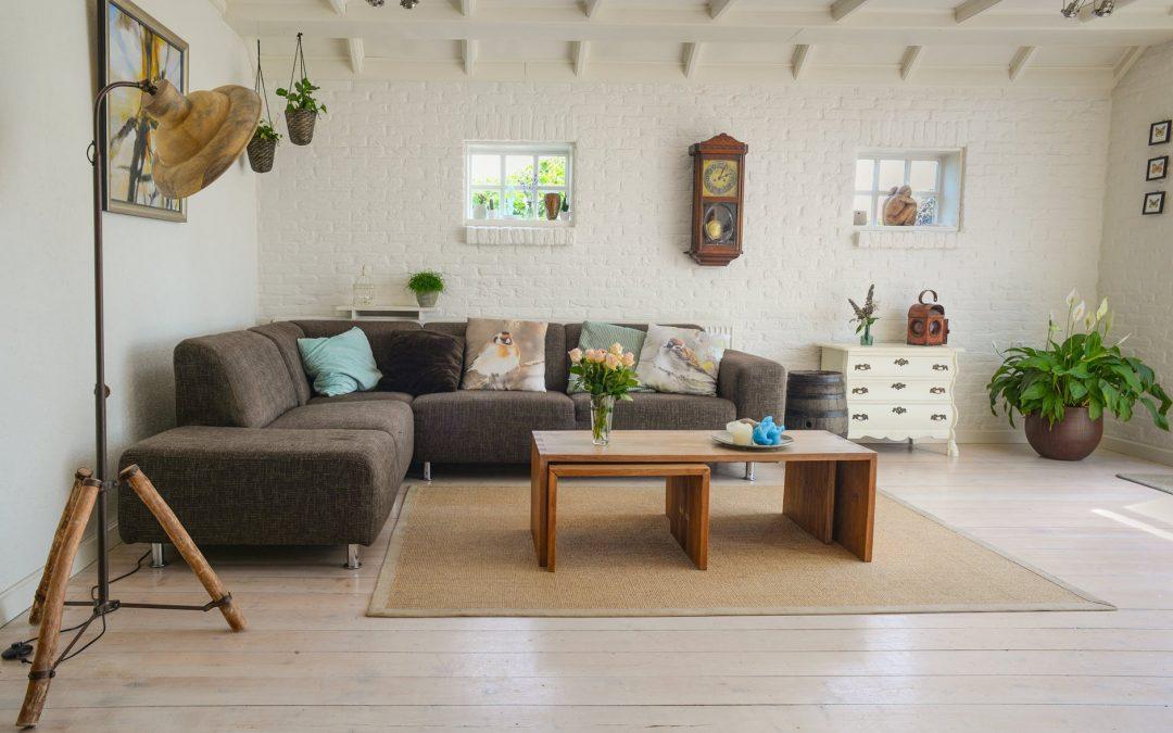 Consejos para cambiar de hogar