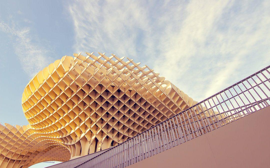 Visita las setas de Sevilla