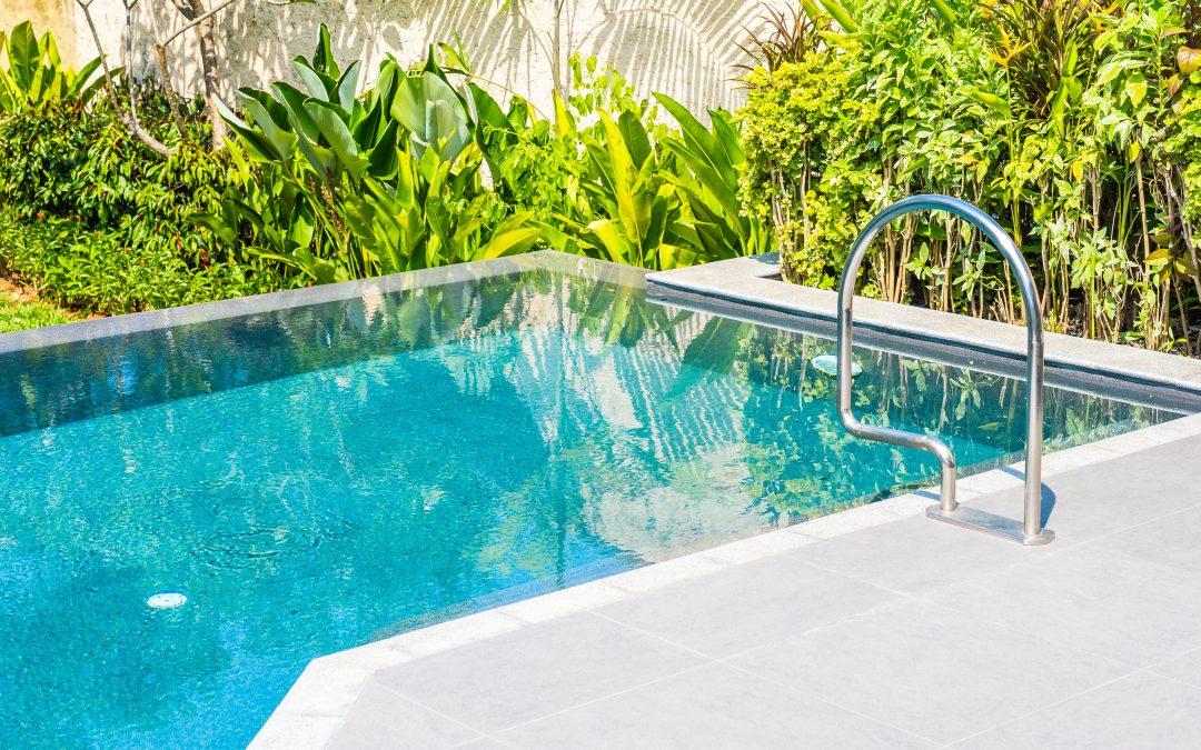 Reforma tu piscina