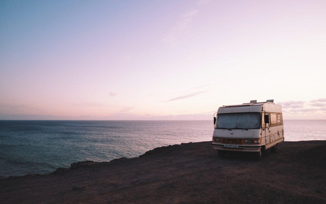 Por qué comprar una autocaravana es la mejor opción