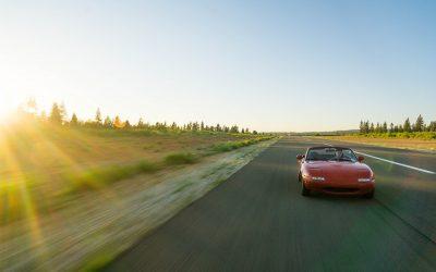 Cómo cuidar del coche en verano