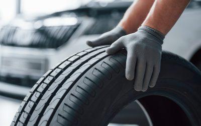 Comprar neumáticos en desguaces en Sevilla